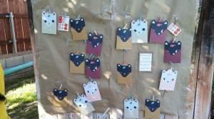 cat letters